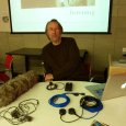 November's guest lecture for level 3 audio project students was Jez Riley French. Jez explores the audible and inaudible sounds of natural […]