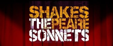 The Making of the album - Shakespeare: The Sonnets in 120 seconds