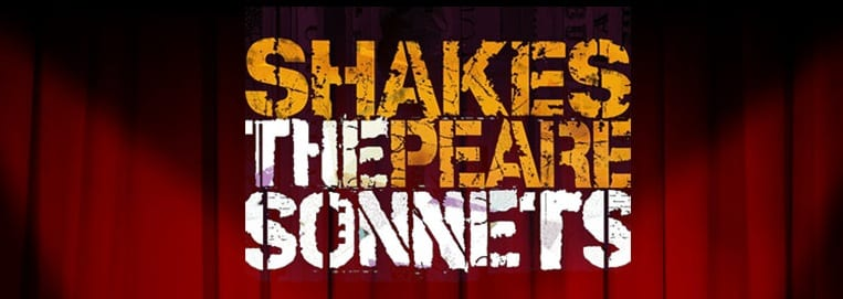 Shakespeare The Sonnetts