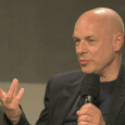 Brian Eno is always worth listening to. He is a very engaging speaker and his thoughts about art and music are extremely […]