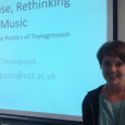 Blog Post by Dr Dean Lockwood: Staff and students from the Lincoln School of Media (including Audio Production) welcomed Marie Thompson for […]