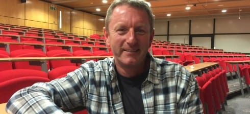 ADRIAN BELL We get all the best visitors to Lincoln School of Film and Media. This is Adrian Bell, a Film and […]