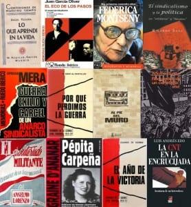 Anarchist Autobiographies
