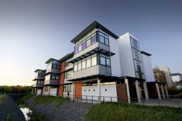 Janet Lane Claypon Building