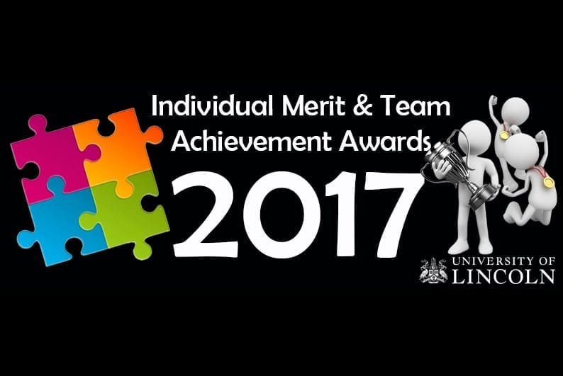 Merit and Achievement Awards nominations – two weeks left