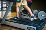 Treadmill Gym Exercise Workout Sport Run