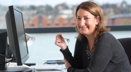 Professor Mary Stuart Honoured with CBE