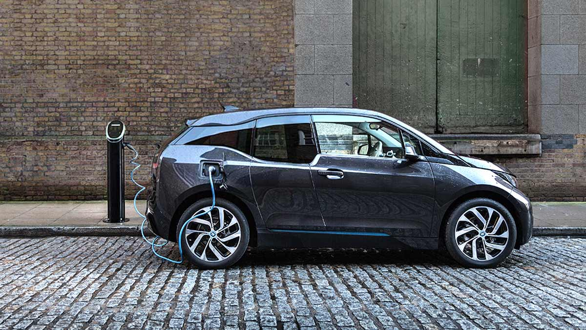 EV Charging Points and Updated Car Parking Policy