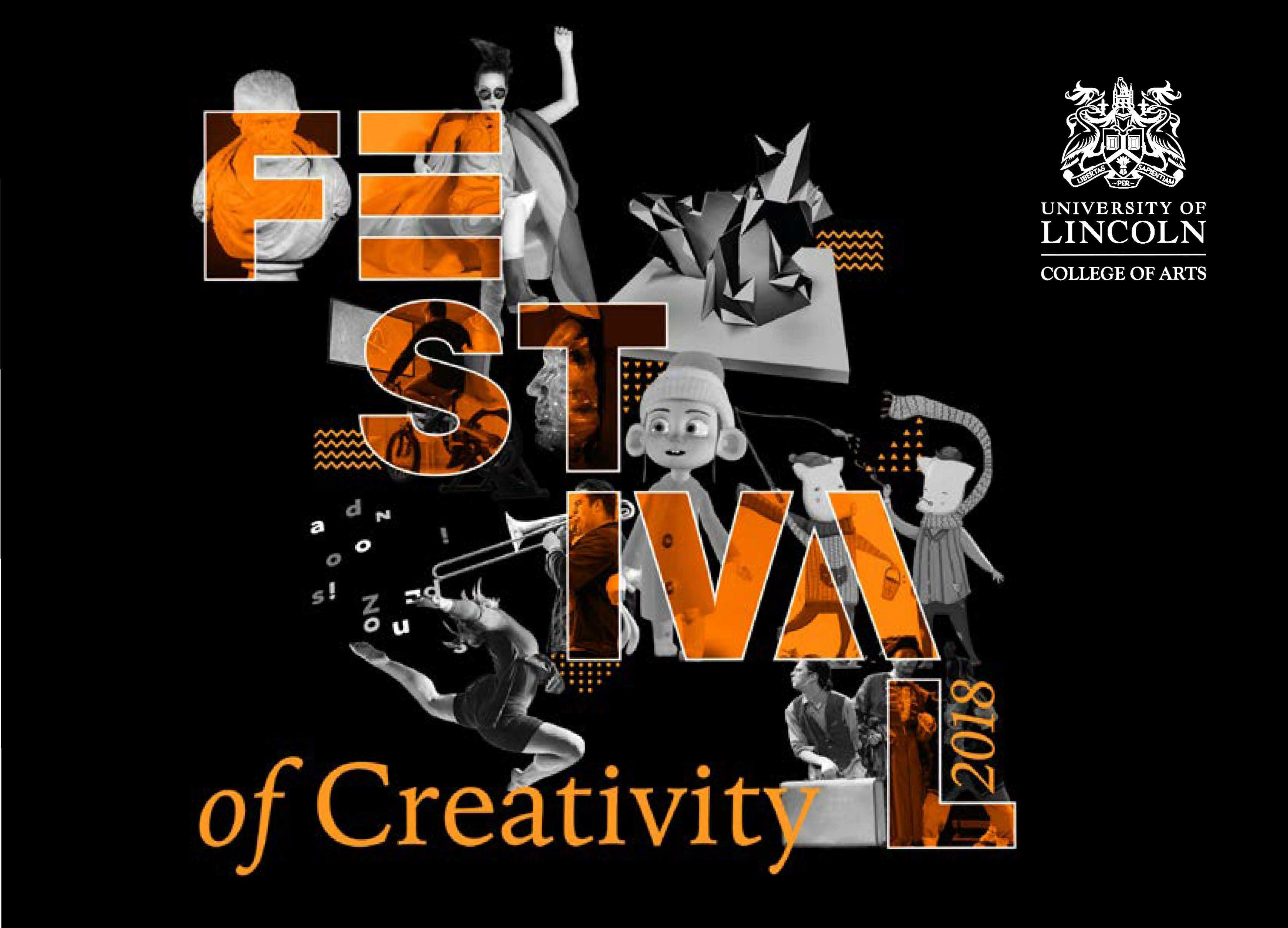 Creativity is Re-imagined as Festival Returns to Lincoln