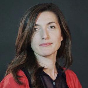 An image of Dr Antonella Liuzzo Scorpo