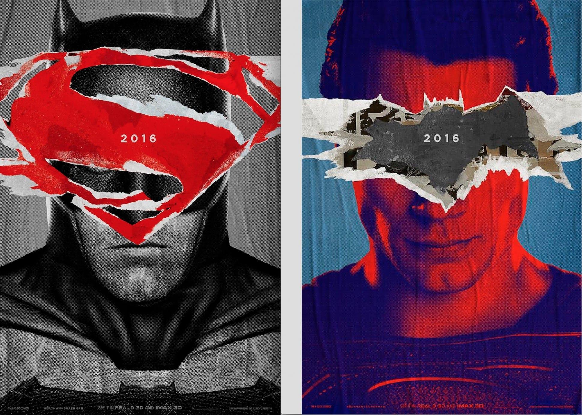 ben allen superman