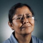 Dr Shrabani Saha