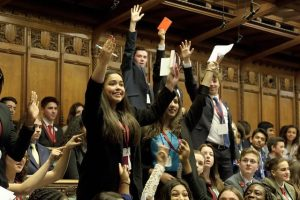2015 Youth Parliament