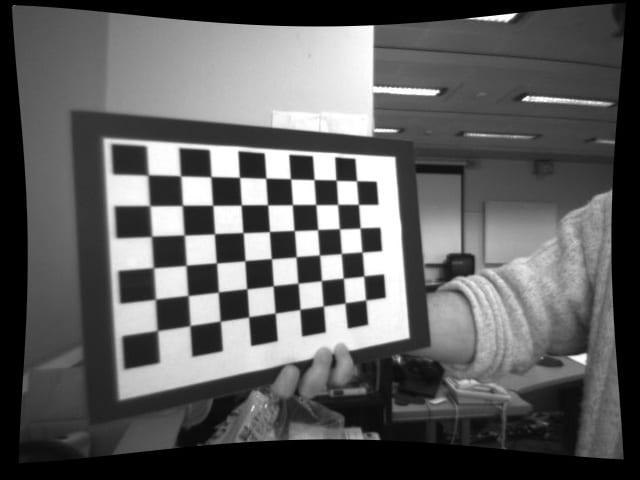 OpenCV: Calibrating Two Cameras | Patrick Dickinson