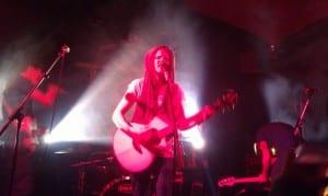 Jake & The Jellyfish Live