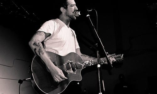 Since going solo 7 years ago, Frank Turner's had a pretty exciting ride. He's toured in countries across the world, played over a thousand shows, and this year – he […]