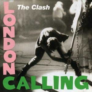 Album artwork for London Calling