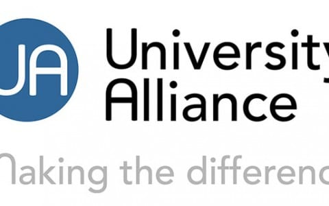 Here it is: University Alliance January Newsletter