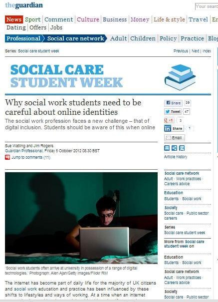 Guardian Social Care