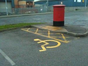 disabling disabled=