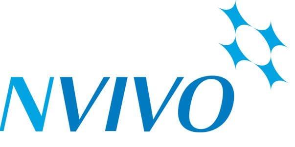 NVivo software logo