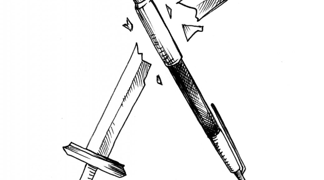 The-pen-is-mightier-than-the-sword