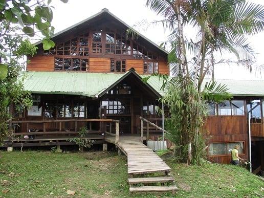Santa Lucia Lodge