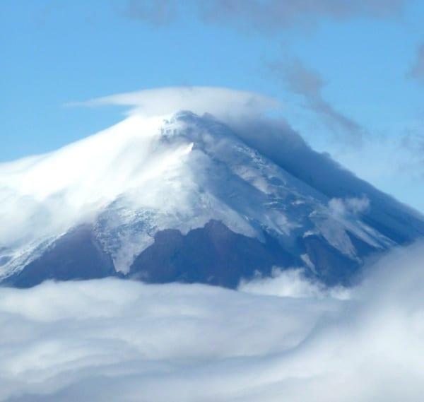Fabulous volcanos