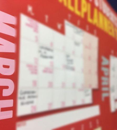 planner/calendar