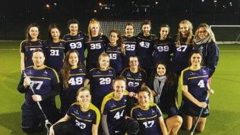 lacrosse team