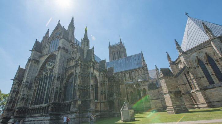 Preview image for the article What to do in Lincoln when you need a stress-free day.