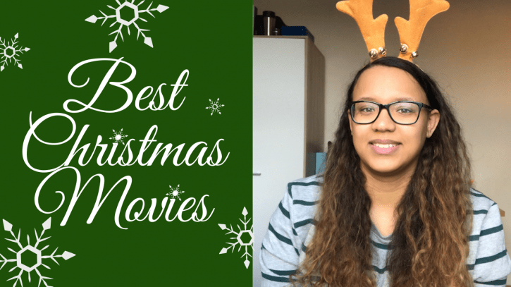 Preview image for the article Top 5 Christmas films.