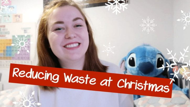 Preview image for the article Reducing waste this Christmas.