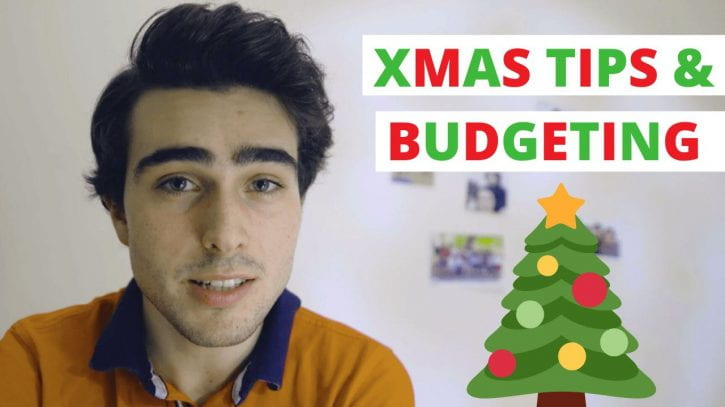 Preview image for the article How to save money over Christmas.