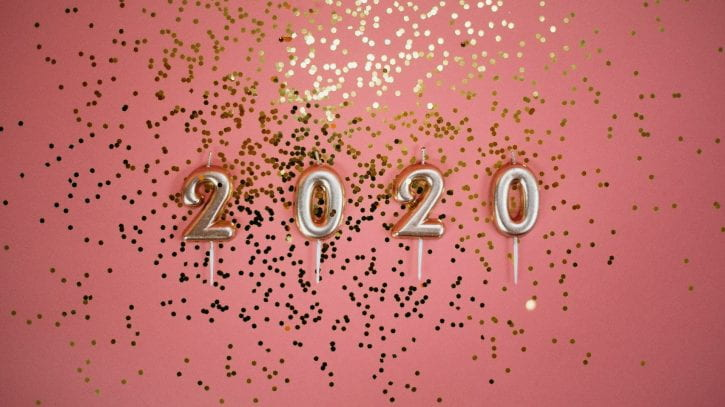 Preview image for the article Realistic New Year's resolutions.