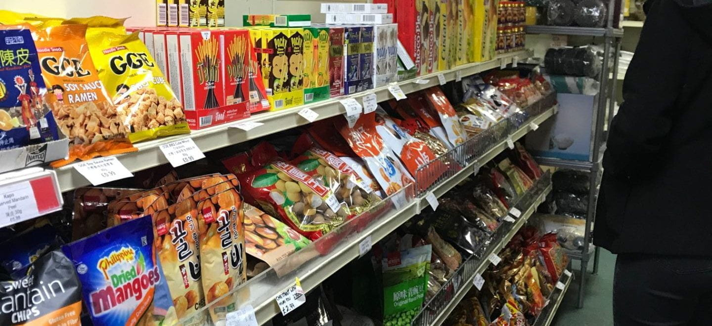 chinese food products