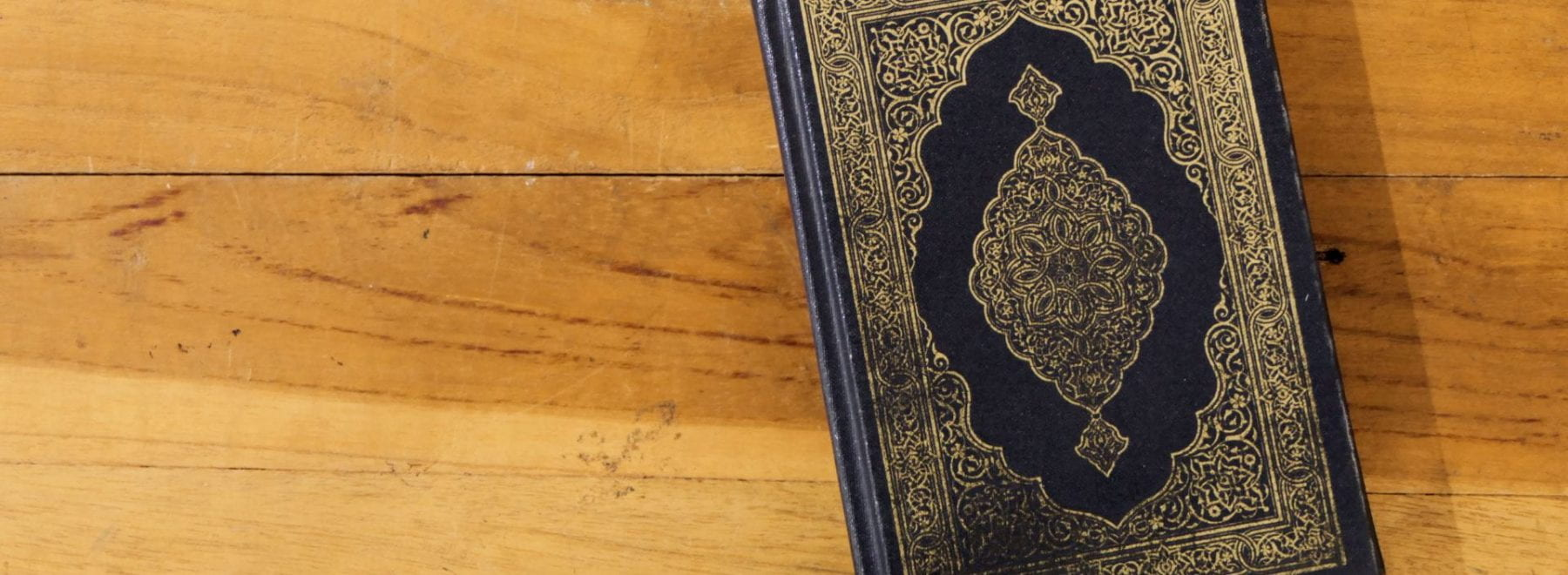 decorated book
