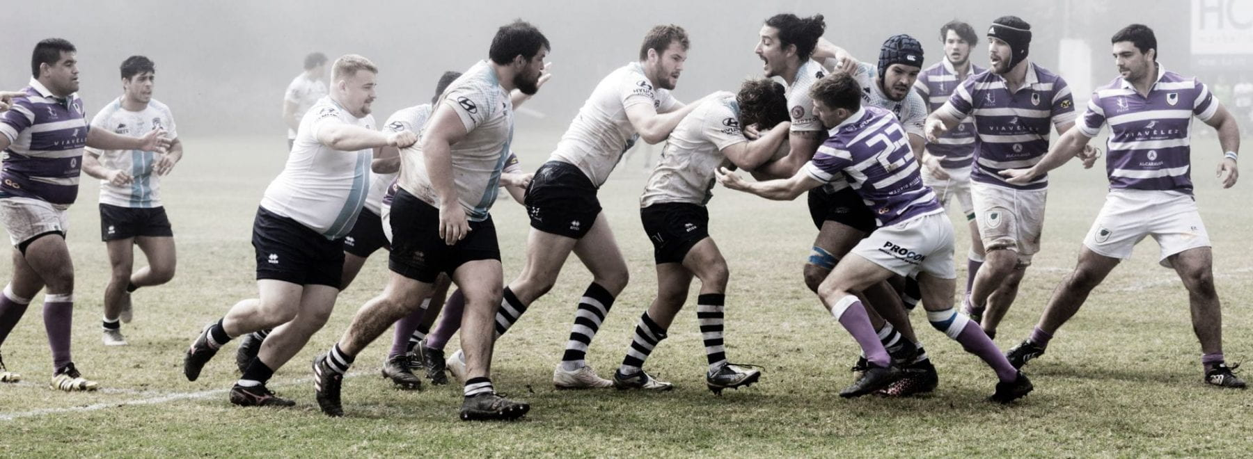 tackling in men's rugby