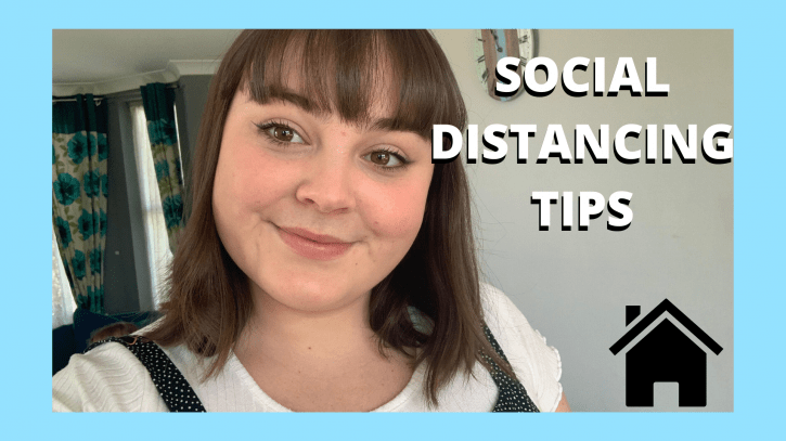 Preview image for the article Things to do while social distancing.