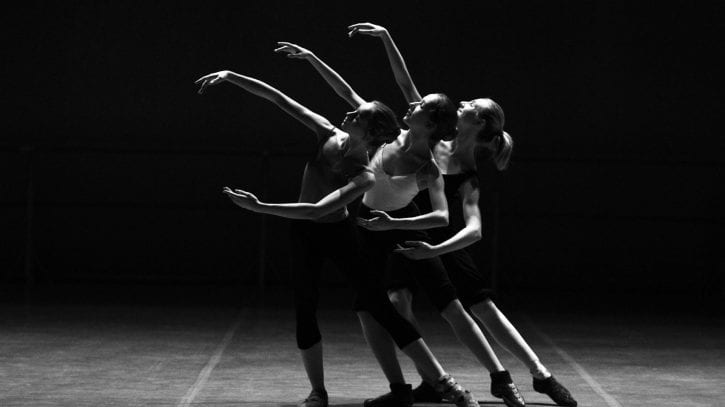 Preview image for the article Finding your outlet: how dance helped my mental health.