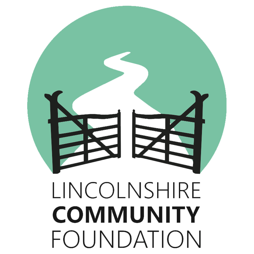 Lincolnshire Community Foundation.