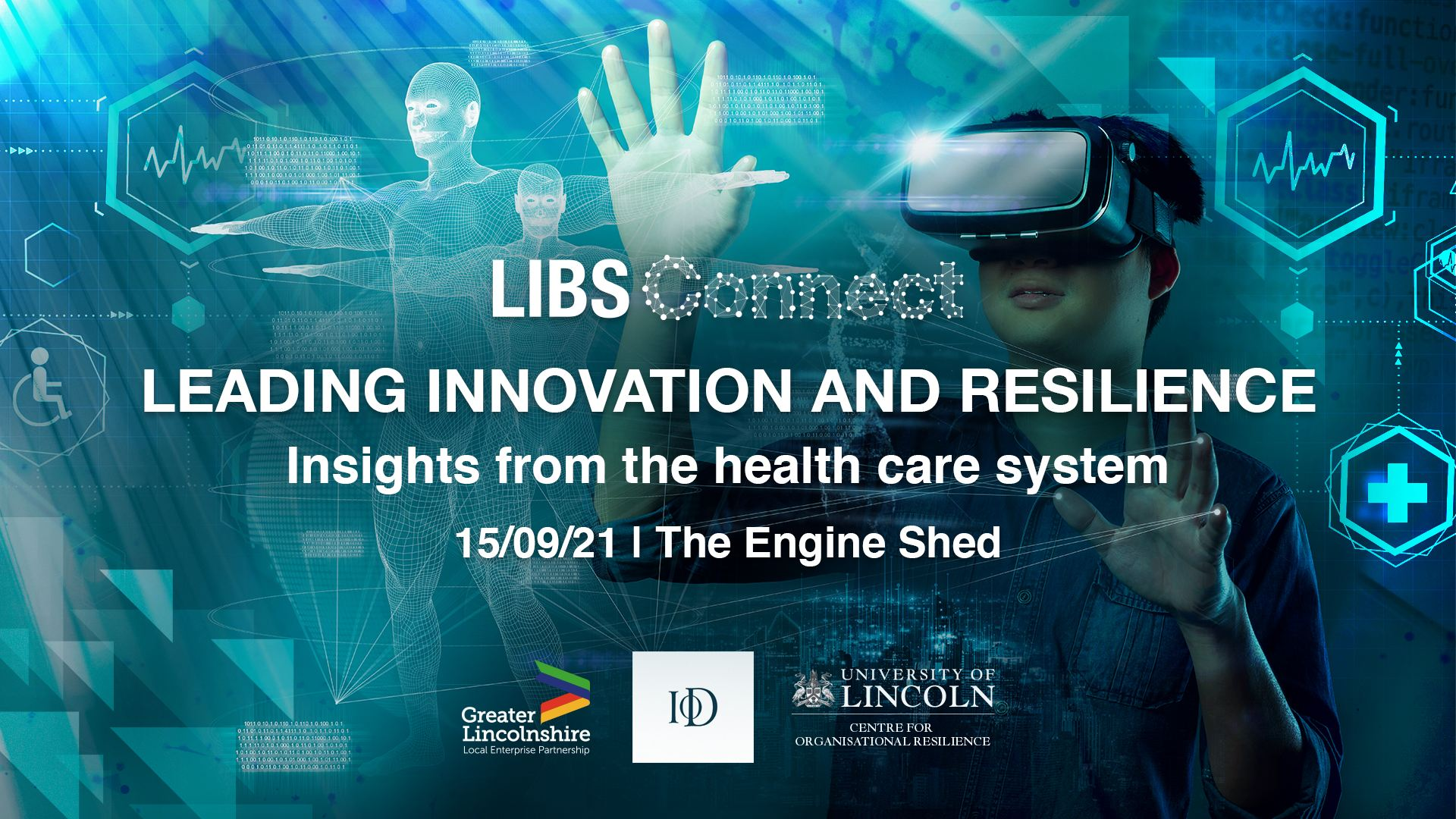 LIBS Connect – Leading Innovation and Resilience