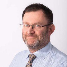 Dr David Twigg