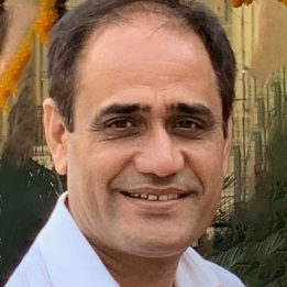 Professor Shashi Balain