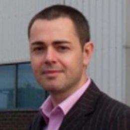 Bryan Lawrie (Arco)