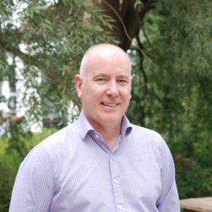 Prof Danny McLaughlin