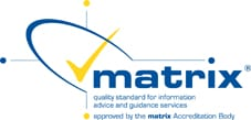 Matrix Accredited