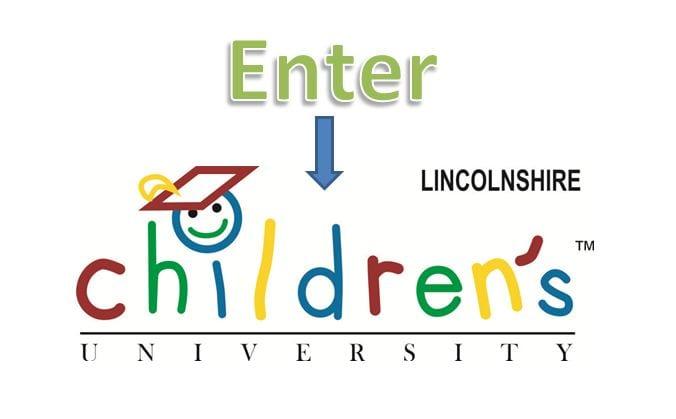 Lincolnshire Children's University