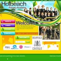 Holbeach Primary Academy