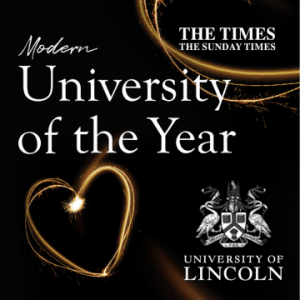 Modern Univeristy of the Year